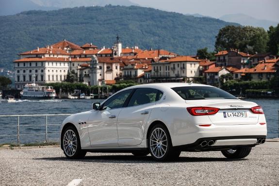 Điểm qua sự cầu kỳ trong quá trình chế tạo xe sang Maserati_10
