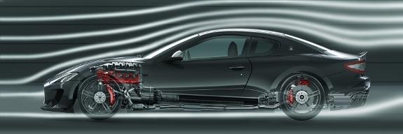 Điểm qua sự cầu kỳ trong quá trình chế tạo xe sang Maserati_4