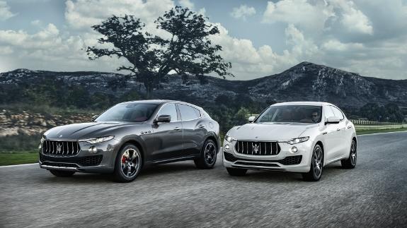 Điểm qua sự cầu kỳ trong quá trình chế tạo xe sang Maserati_5