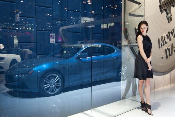 Điểm qua sự cầu kỳ trong quá trình chế tạo xe sang Maserati_7