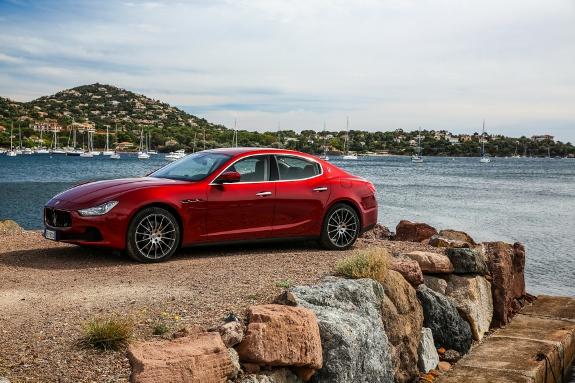 Điểm qua sự cầu kỳ trong quá trình chế tạo xe sang Maserati_6