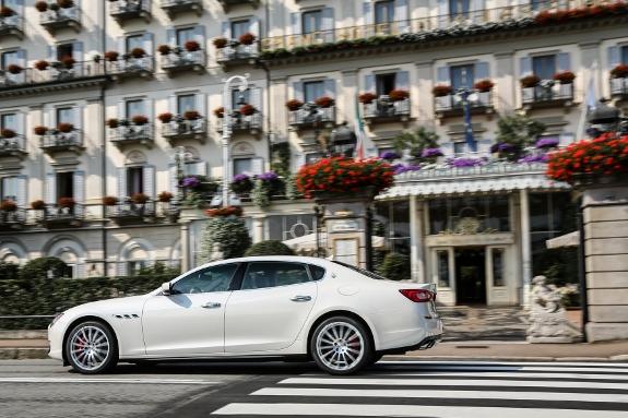 Điểm qua sự cầu kỳ trong quá trình chế tạo xe sang Maserati_8