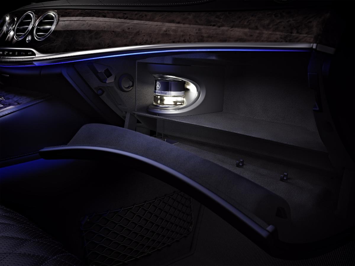 Khám phá đẳng cấp Mercedes S-Class phục vụ hệ thống Vinpearl_5