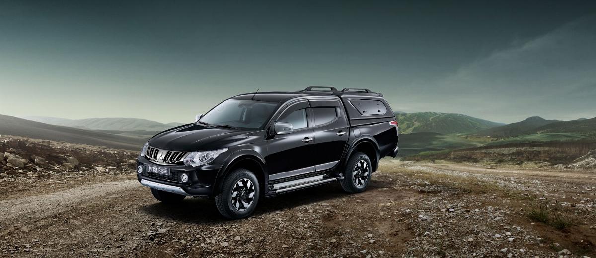 Mitsubishi Triton MIVEC sắp về Việt Nam có gì mới?_1