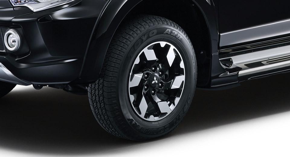 Mitsubishi Triton MIVEC sắp về Việt Nam có gì mới?_4