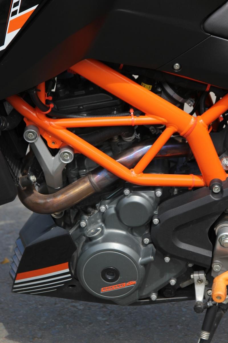 KTM Duke 390: bất ngờ nakedbike xứ lạ_7