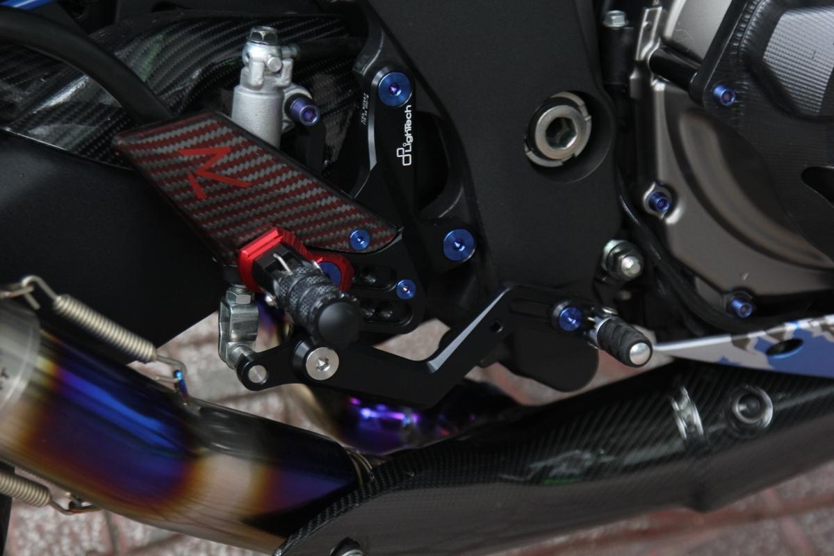 Tân trang Kawasaki Z1000 đón năm mới_7