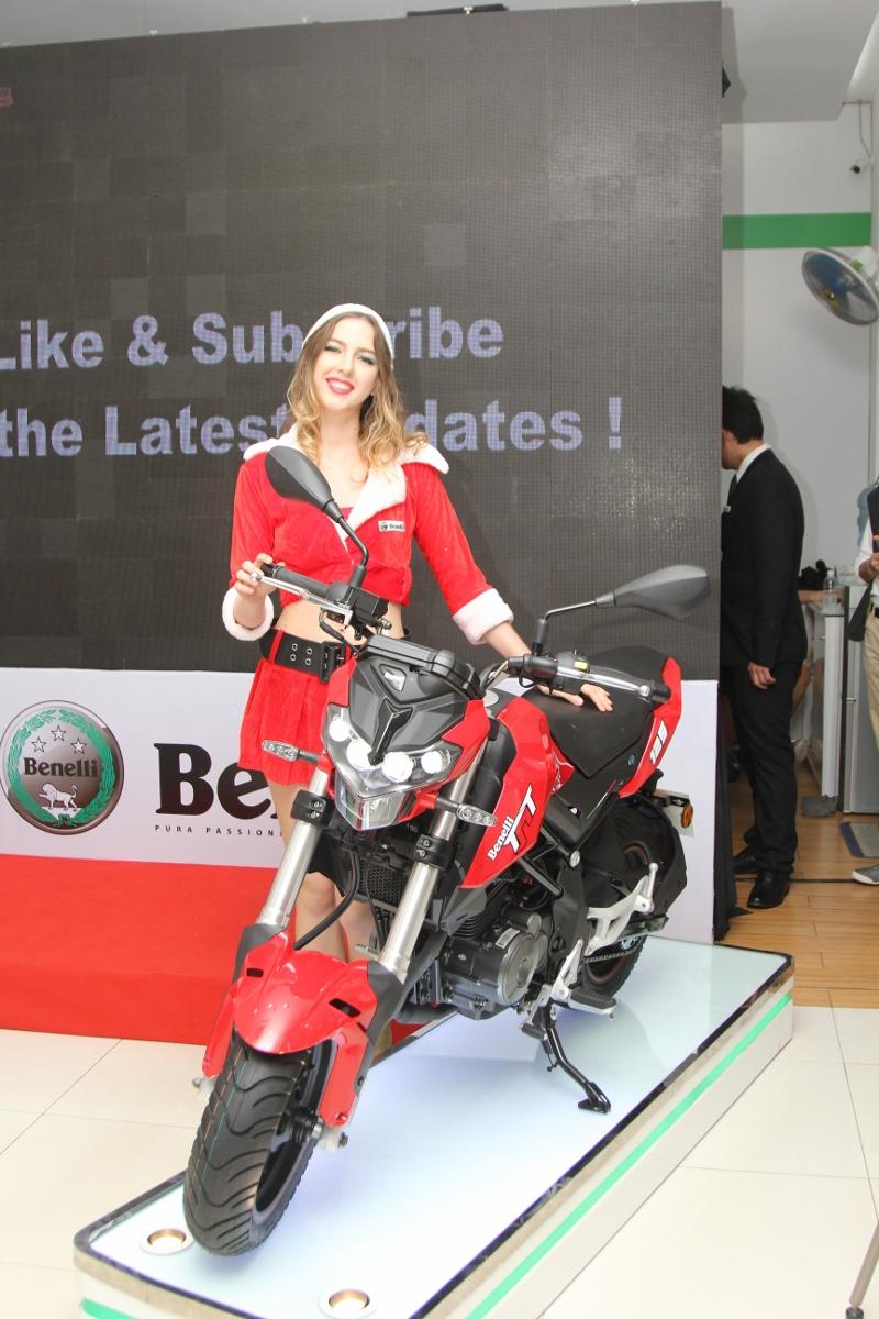 Honda MSX dè chừng Benelli TNT 125 giá 39,9 triệu đồng_12