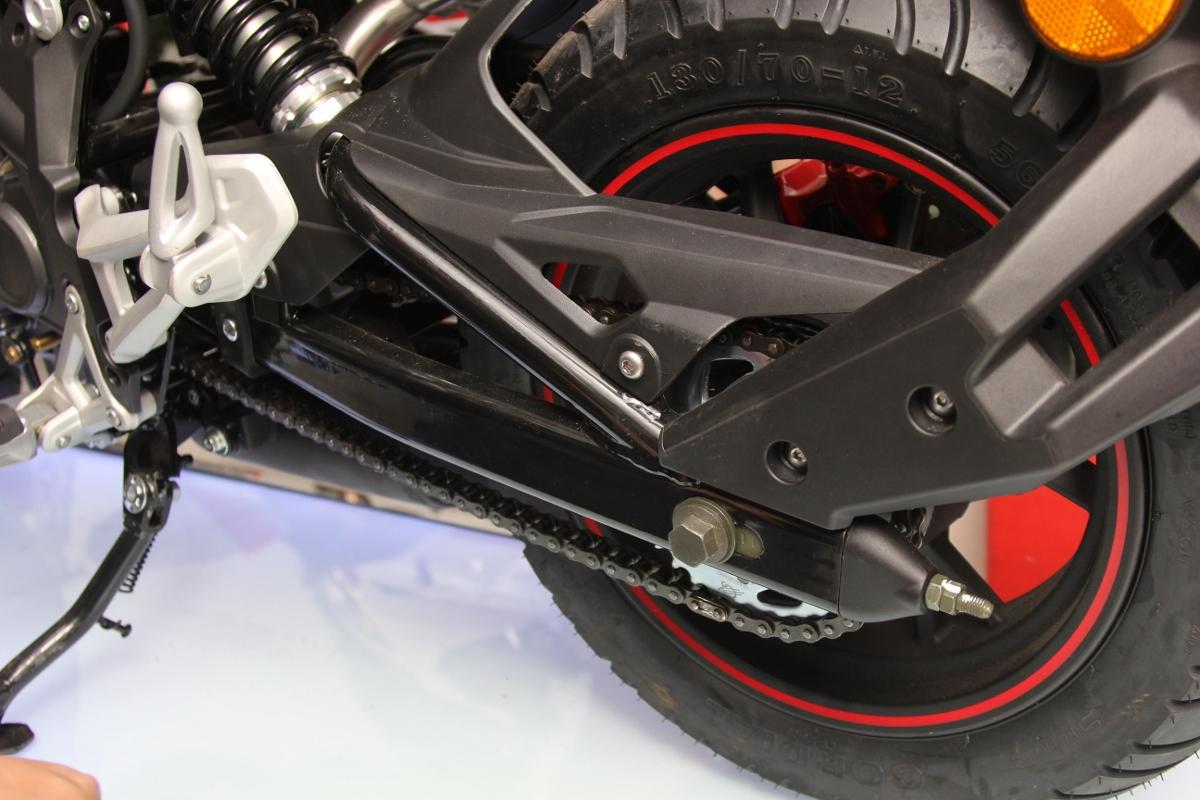 Honda MSX dè chừng Benelli TNT 125 giá 39,9 triệu đồng_8