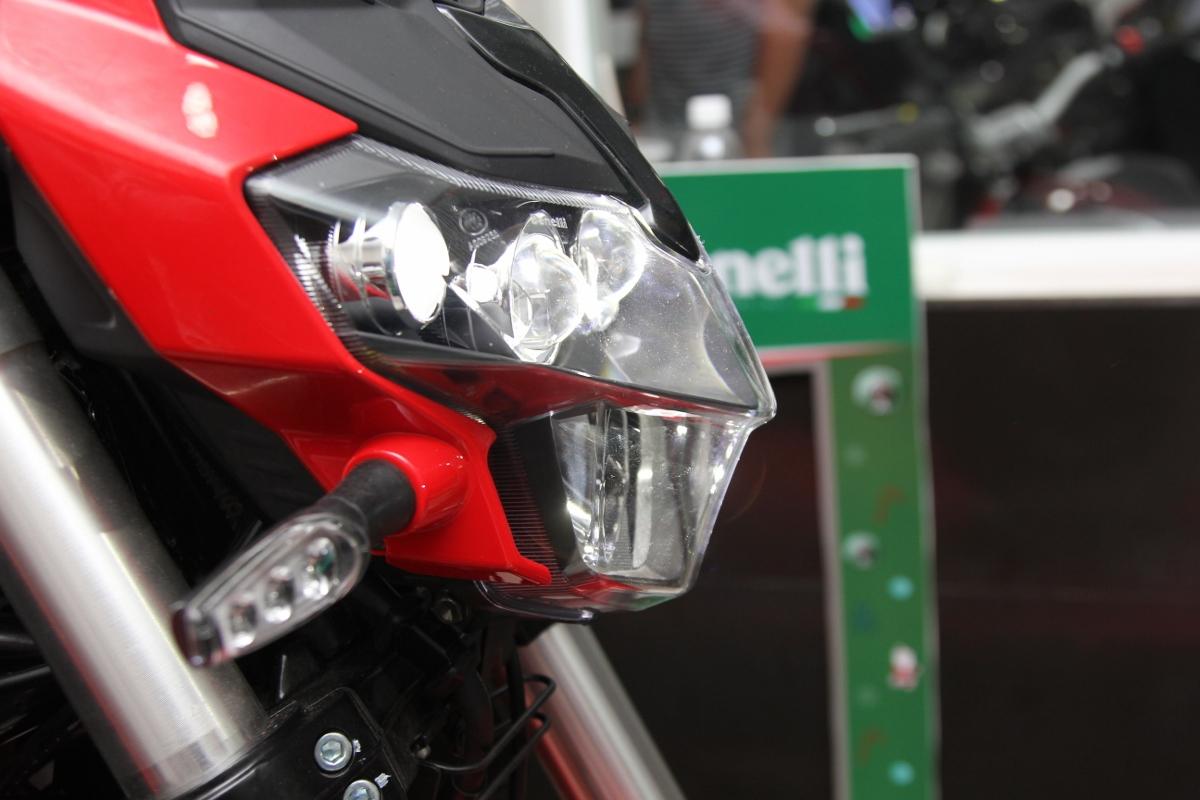 Honda MSX dè chừng Benelli TNT 125 giá 39,9 triệu đồng_2