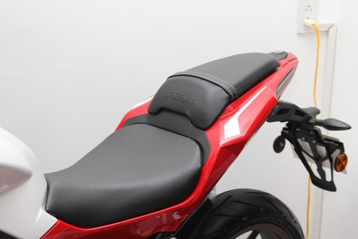 Benelli tung sportbike 302R rẻ hơn 50 triệu so với Yamaha R3_7