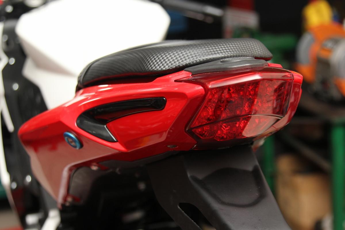 Benelli tung sportbike 302R rẻ hơn 50 triệu so với Yamaha R3_8