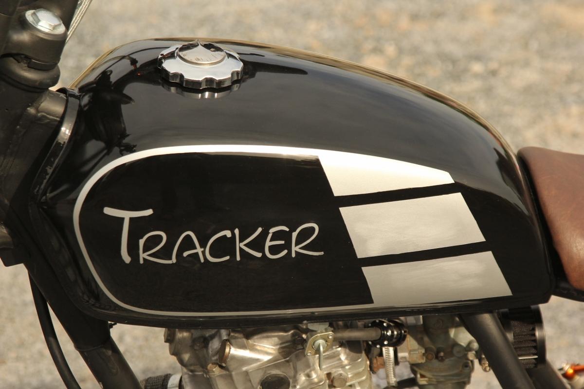 Ngẫu hứng Su GN125 độ Tracker chơi Noel_15