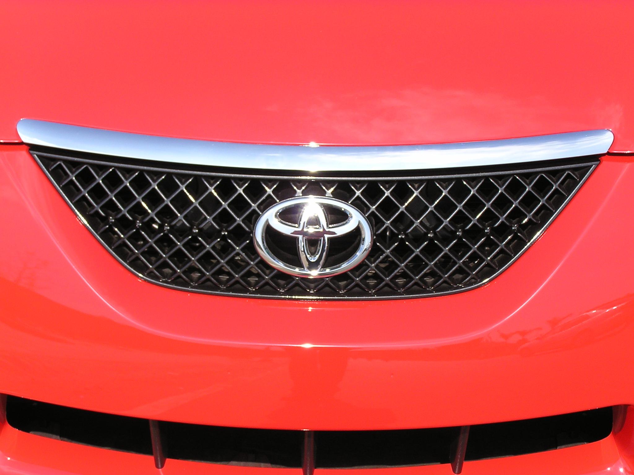 Toyota mui trần sang chảnh hàng hiếm Solara Sport 3.3L_12
