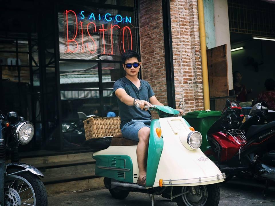San-choi-moi-Biker-Shield-Bistro-cho-nguoi-yeu-xe-giua-Sai-Gon-anh-5