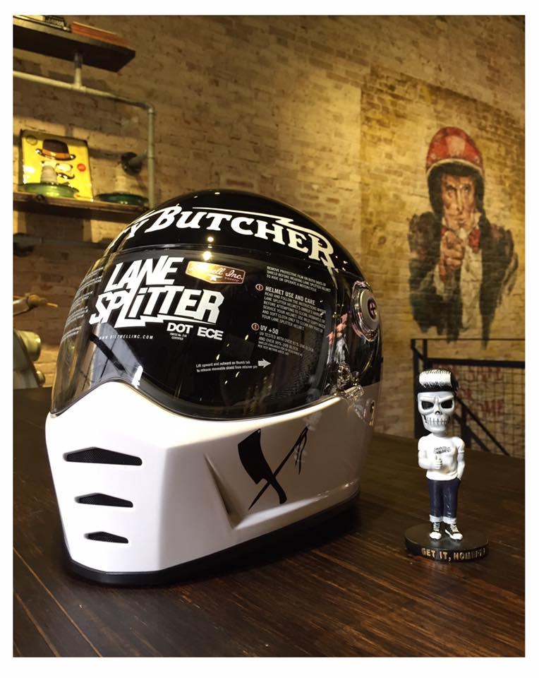 San-choi-moi-Biker-Shield-Bistro-cho-nguoi-yeu-xe-giua-Sai-Gon-anh-17