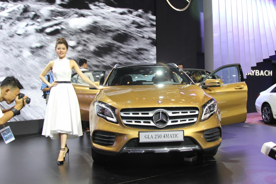 VMS-2017-Net-bat-ngo-tren-GLA-SUV-hang-nhap-gia-re-nhat-cua-Mercedes-Benz-anh-1