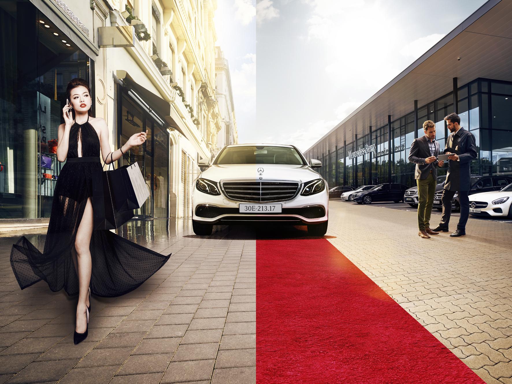 Mercedes-Benz-Viet-Nam-kiem-tra-mien-phi-cho-xe-E-Class-va-S-Class-anh-2