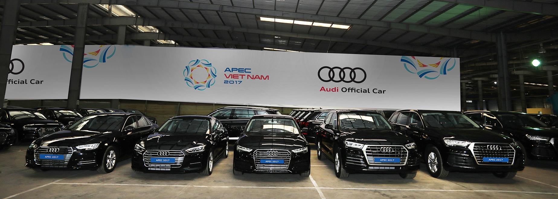 Audi-tiep-tuc-giao-xe-phien-ban-gioi-han-phuc-vu-APEC-tai-Da-Nang-anh-2