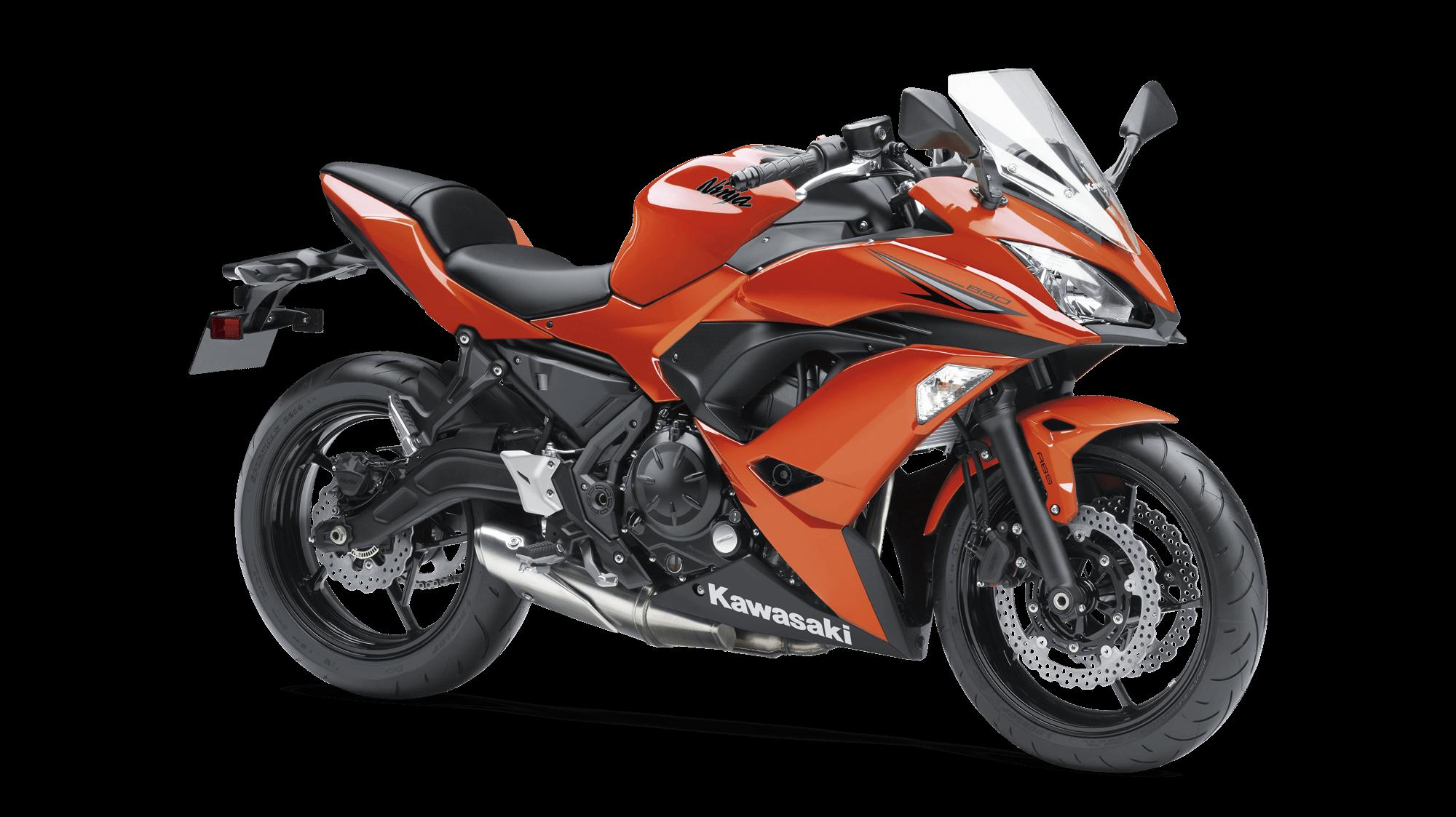 Kawasaki-Ninja-650-2017-hang-hiem-tren-pho-Sai-Gon-gia-228-trieu-dong