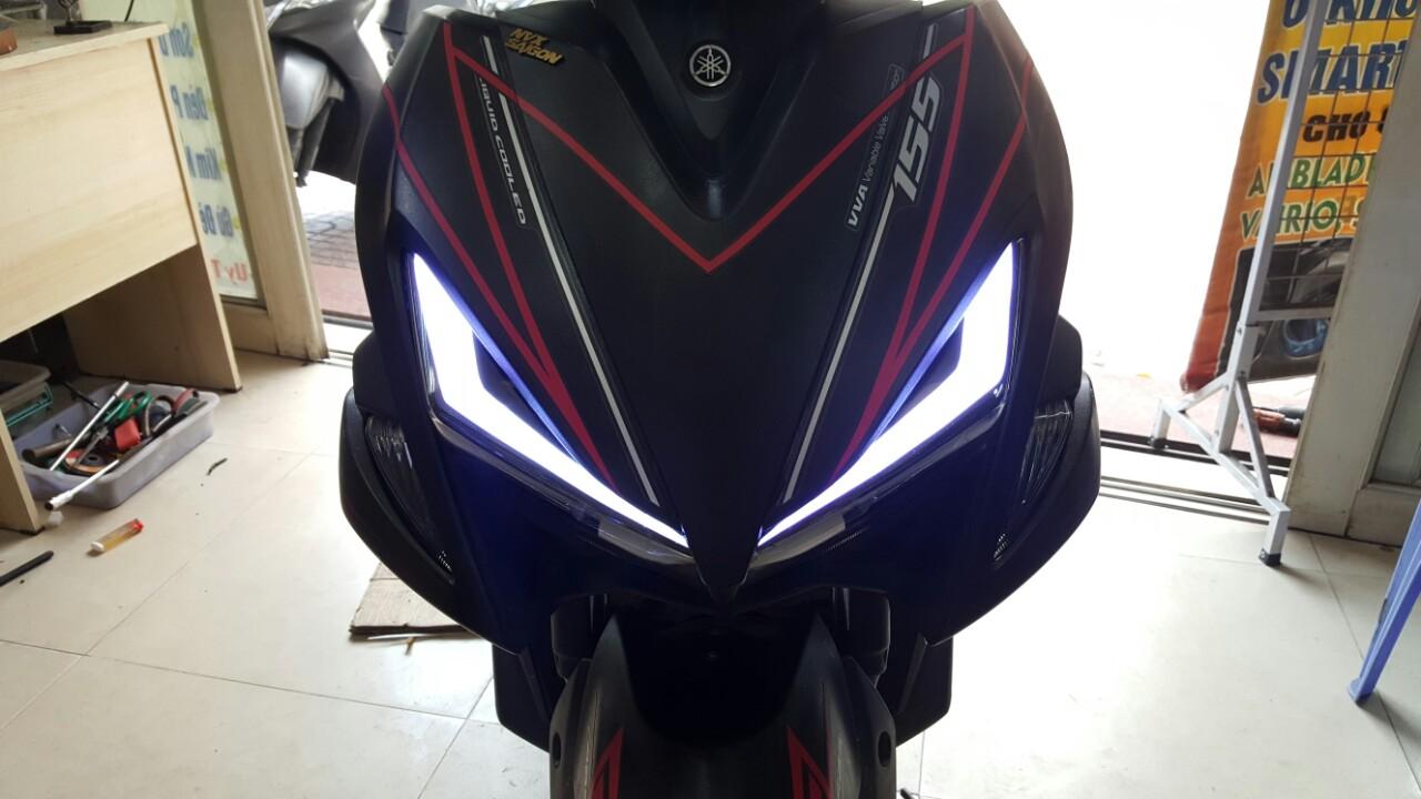 Yamaha-NVX-ruc-ro-sau-khi-do-den-LED-Audi-A9s-model-2018-anh-5