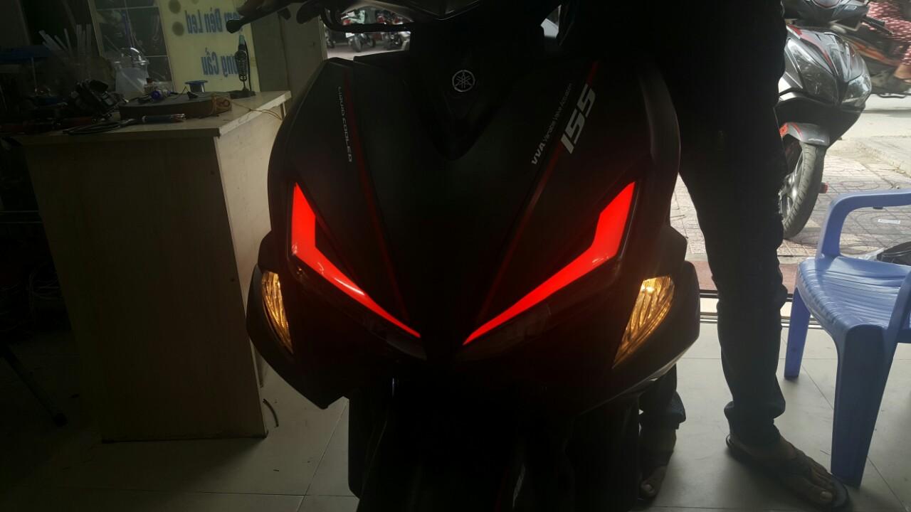 Yamaha-NVX-ruc-ro-sau-khi-do-den-LED-Audi-A9s-model-2018-anh-4