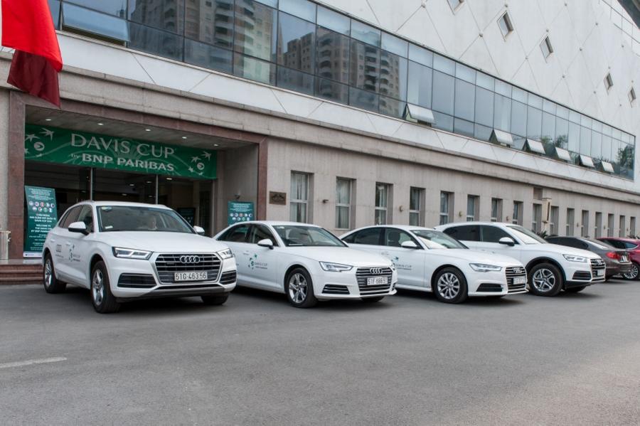 Audi-cap-xe-xin-cho-giai-quan-vot-Davis-Cup-2018-o-Ha-Noi-anh-1