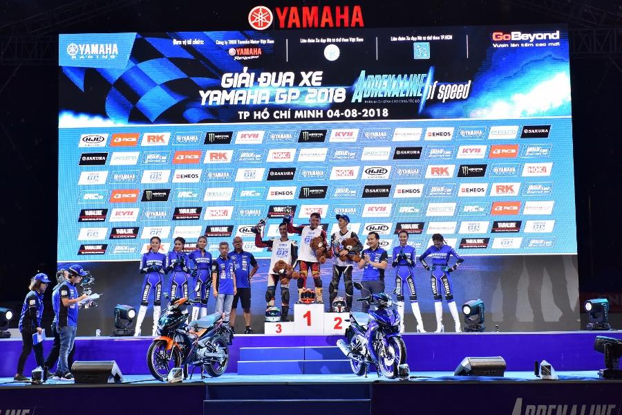 Giai-dua-xe-Yamaha-Exciter-150-giua-Sai-Gon-anh-22