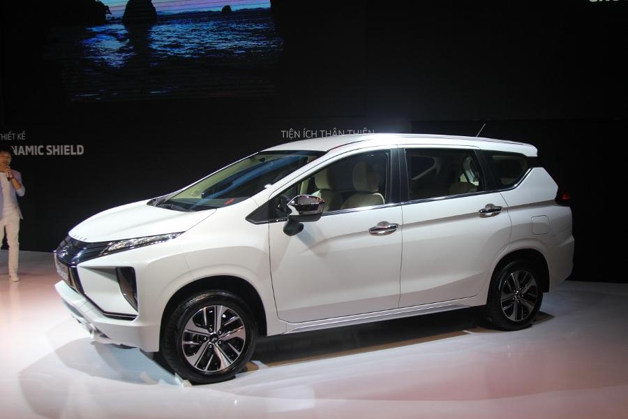 Ra-mat-crossover-MPV-xe-gia-dinh-ly-tuong-Mitsubishi-XPANDER-tai-Viet-Nam-anh-1
