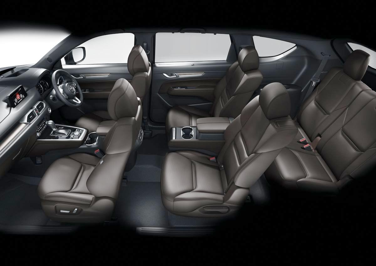 Mazda-CX-8-nang-cap-dong-co-2-5-L-turbo-va-cong-nghe-GVC-Plus-anh-5