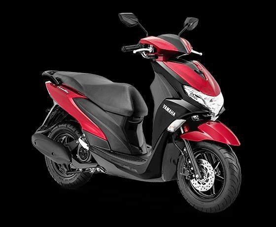 Yamaha-FreeGo-125cc-gia-28-3-trieu-dong-du-tinh-nang-xe-ga-cao-cap-anh-1