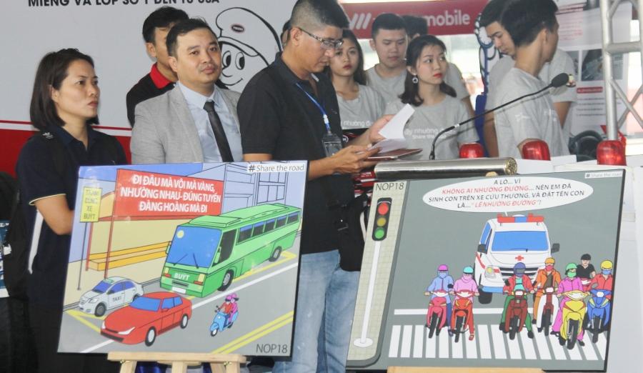 Ngay-hoi-Cham-soc-Bac-tai-Driver-Car-Day-2018-ton-vinh-van-hoa-Hay-Nhuong-Duong-anh-2