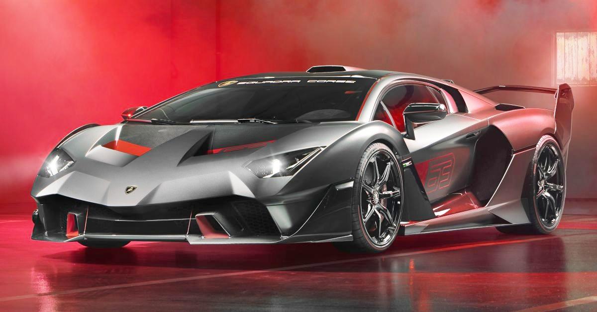 Sieu-xe-dua-Lamborghini-SC18-2018-anh-1