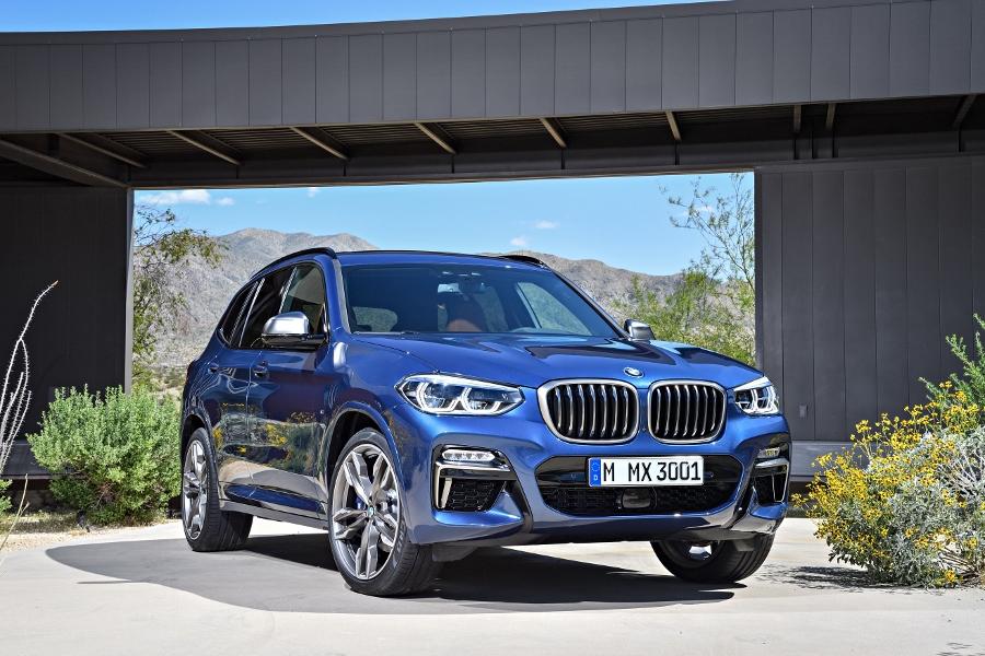 Top-xe-hap-dan-nhat-2018-BMW-X3-anh-1
