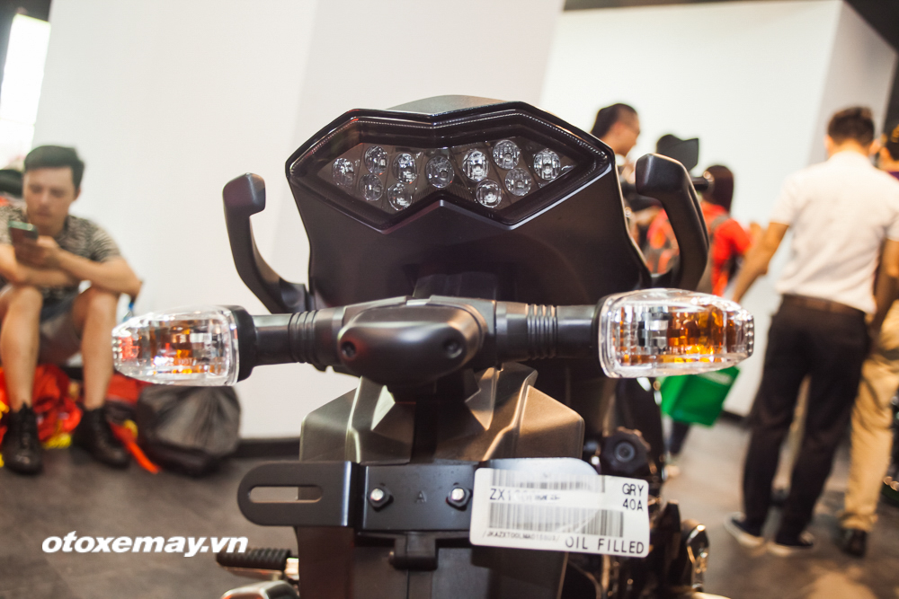 Kawasaki Z1000SX 2016 giá bao nhiêu? hình ảnh & khả năng vận hành 12