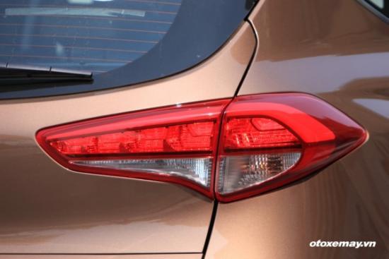 hình ảnh chi tiết Hyundai Tucson 2016 _anh 22