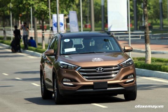 hình ảnh chi tiết Hyundai Tucson 2016 _anh 23