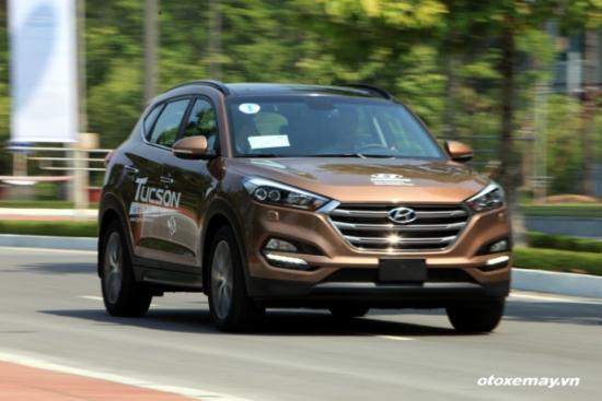 hình ảnh chi tiết Hyundai Tucson 2016 _anh 24