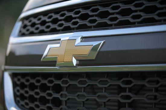 Chevrolet Colorado bán tải chất Mỹ ảnh 10