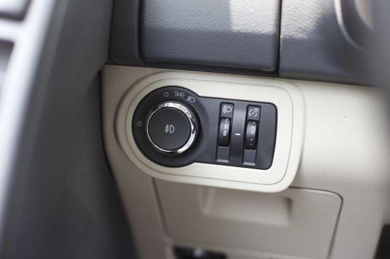 Chevrolet Colorado bán tải chất Mỹ ảnh 23