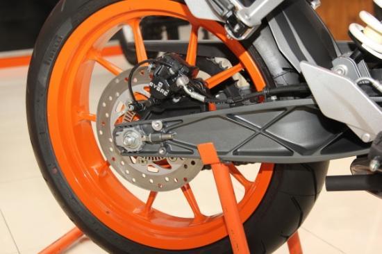 KTM 250 Duke ra mắt - ảnh 5