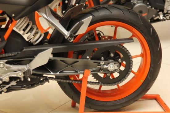 KTM 250 Duke ra mắt - ảnh 7