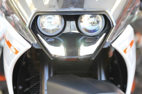 KTM 250 RC ra mắt - ảnh 10