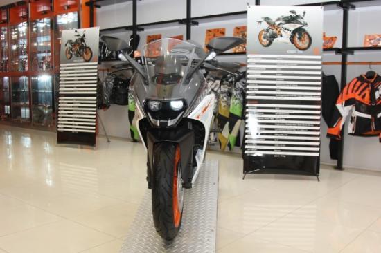 KTM 250 RC ra mắt - ảnh 2