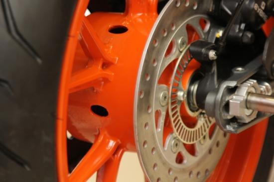 KTM 250 RC ra mắt - ảnh 6