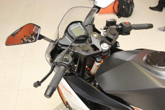 KTM 250 RC ra mắt - ảnh 8