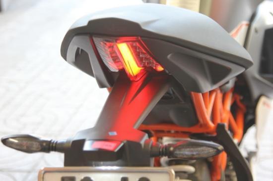 KTM 250 RC ra mắt - ảnh 9