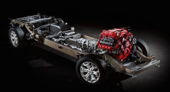 """Nissan tung hàng hot """"chinh chiến"""" thị trường bán tải Mỹ-ảnh2"""