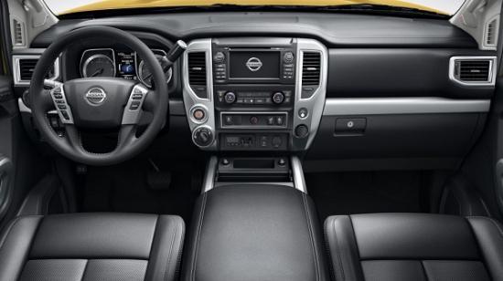 """Nissan tung hàng hot """"chinh chiến"""" thị trường bán tải Mỹ-ảnh4"""