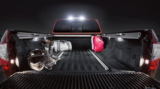 """Nissan tung hàng hot """"chinh chiến"""" thị trường bán tải Mỹ-ảnh5"""